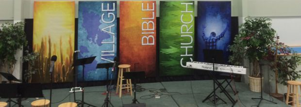 village-bible-stage