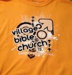 vbc tshirt for one year anniversary