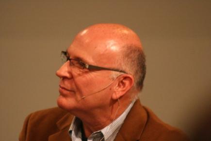 Pastor Ken Dalton