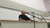 a baptism pastor ken