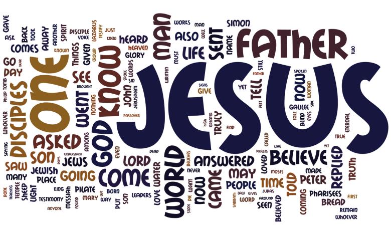 4 gospels icon