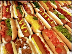 hot-dogs