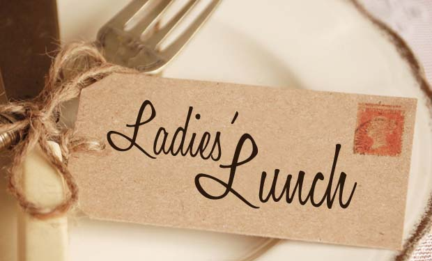 Ladies-Lunch