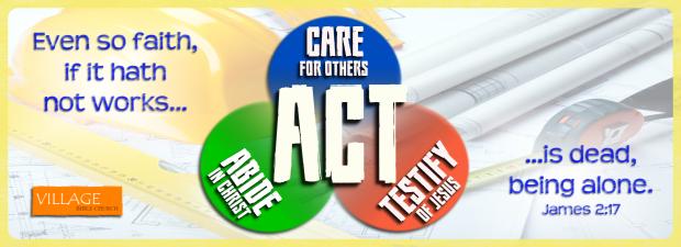 ACT icon