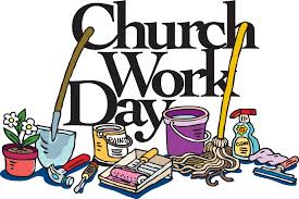 Church-clean-up-day